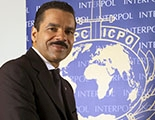 Mr. Ronald K. Noble, Secretary General, Interpol