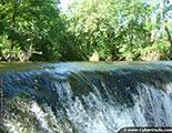 Quiz on rivers (1-8)